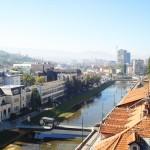 """جسر """"Festina Lente"""" المميز في البوسنة والهرسك"""