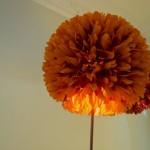 فكرة أضواء إنارة داخلية